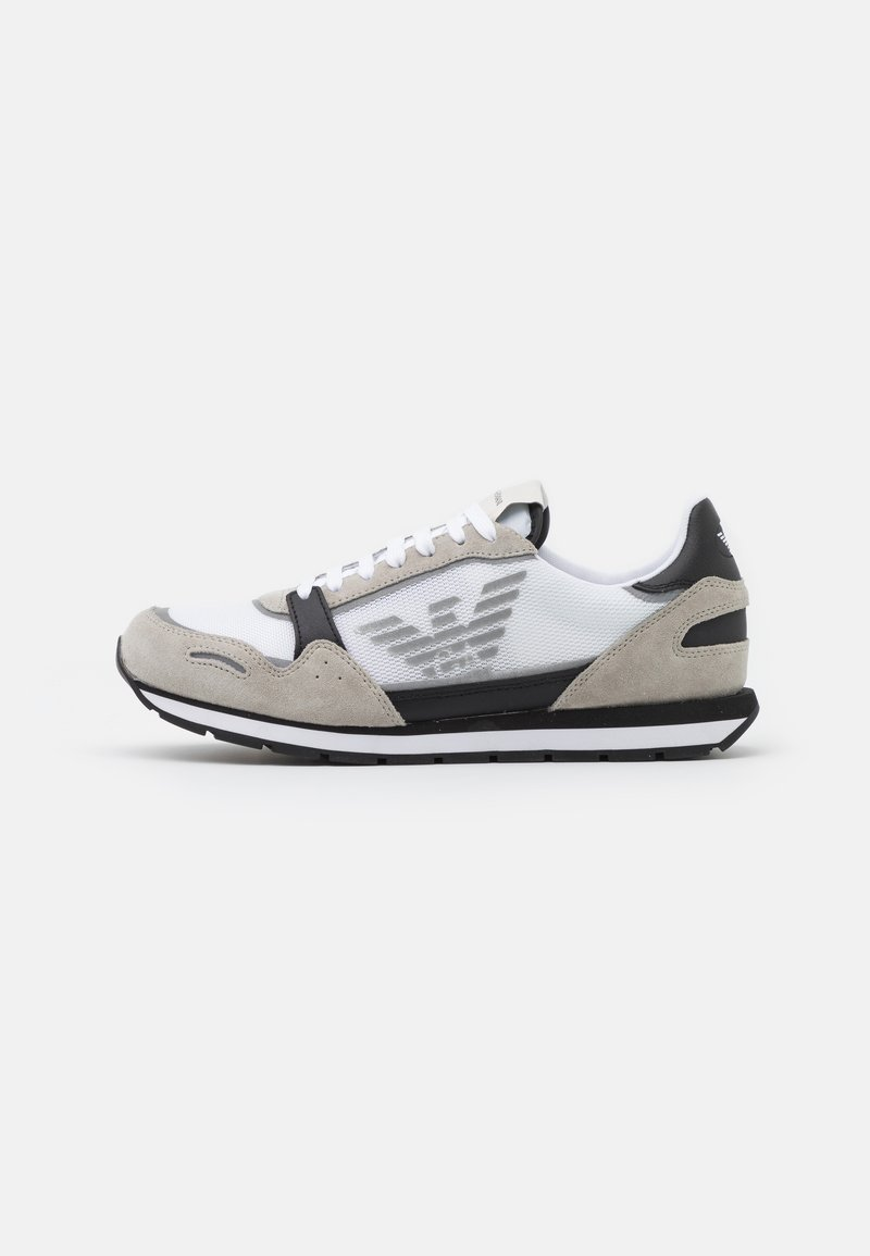 Emporio Armani - Sneaker low - beige