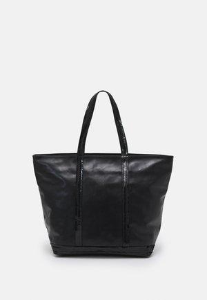 CABAS MOY ZIPPE - Tote bag - noir