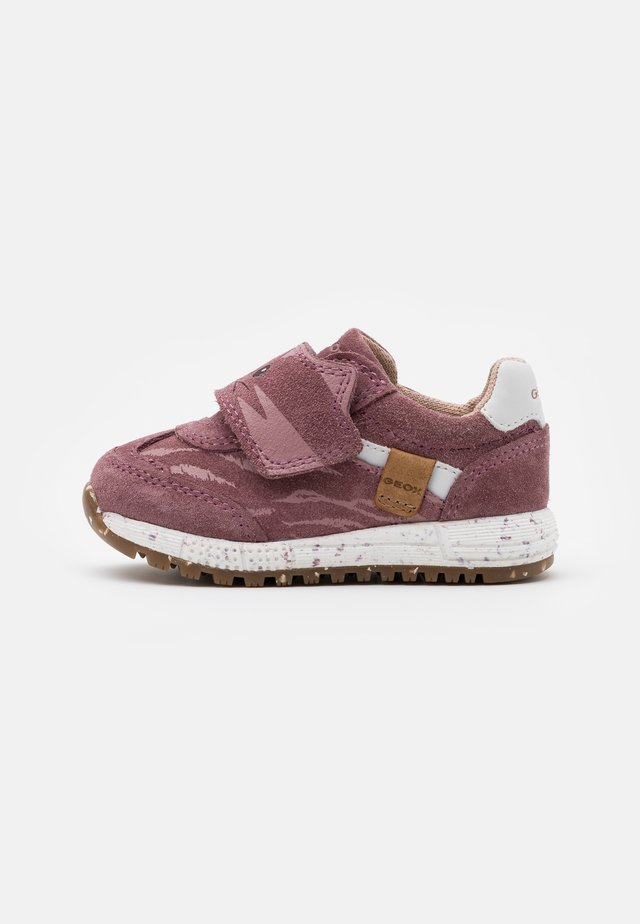 ALBEN GIRL - Trainers - rose smoke