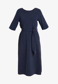 And Less - CATHERINA DRESS - Day dress - blue night - 5