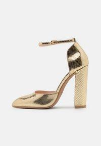 RAID - MAHI - High heels - gold - 1