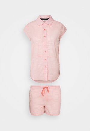 CANDITA - Pyjamas - coral