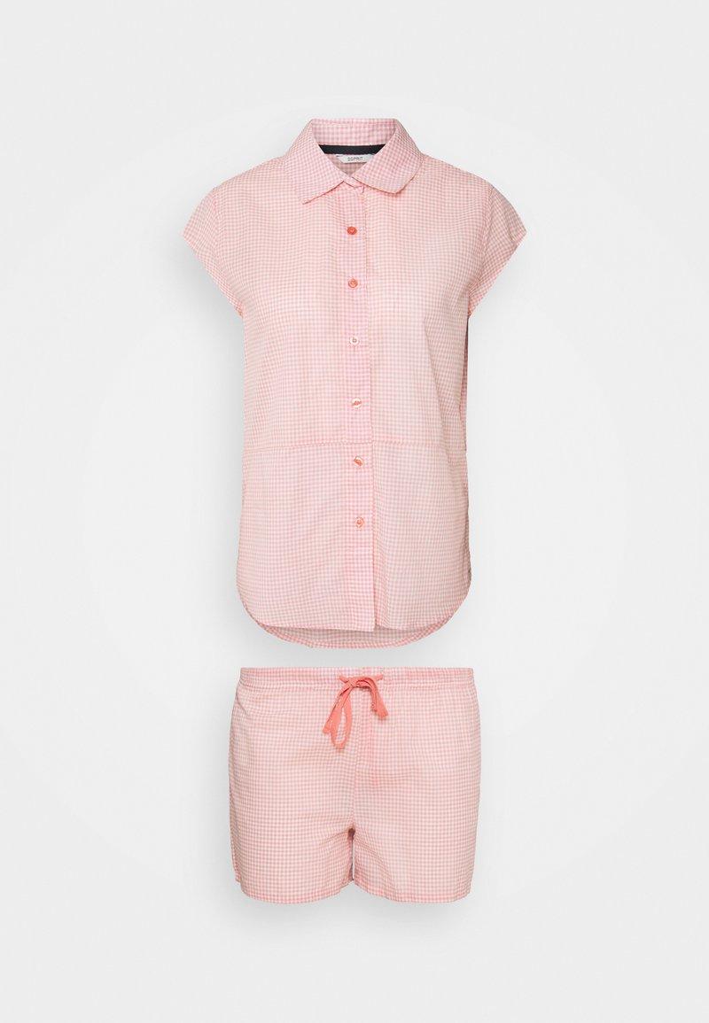 Esprit - CANDITA - Pyjamas - coral