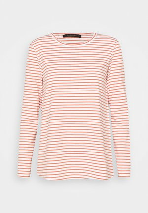 SOPRANO - Long sleeved top - koralle