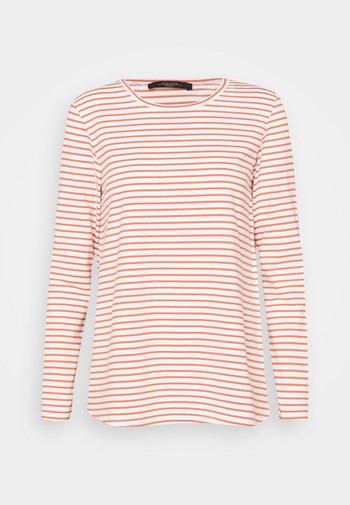 SOPRANO - T-shirt à manches longues - koralle
