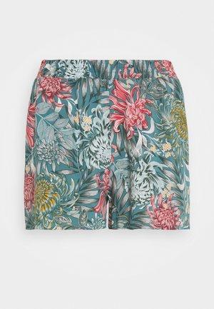 DAHLIA JUNGLE - Pyjama bottoms - green