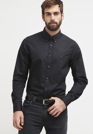 Shirt - flag black