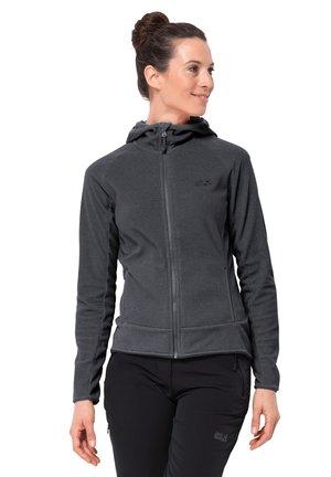 ARCO  - Training jacket - ebony stripes