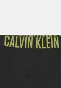 Calvin Klein Underwear - 2 PACK - Pants - white/black - 3