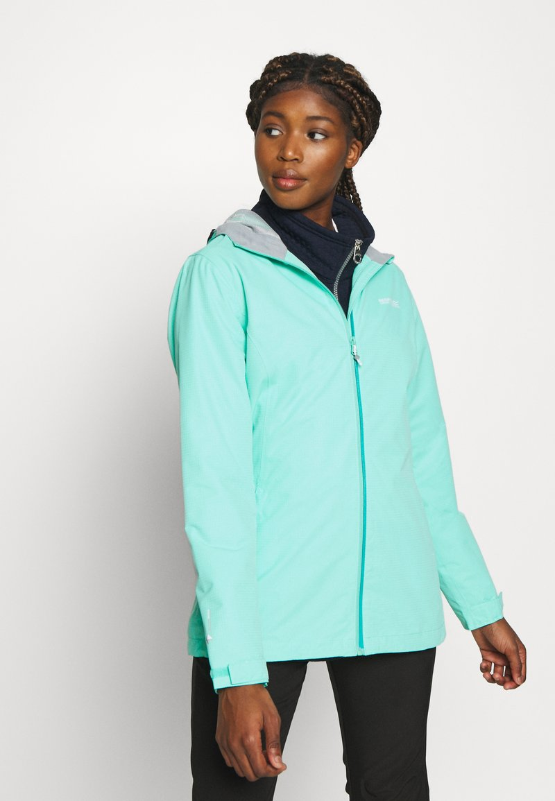 Regatta - HAMARA  - Waterproof jacket - tea tree