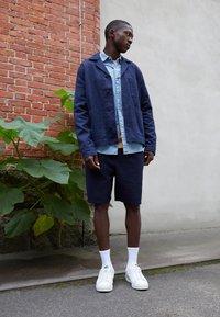 adidas Originals - SUPERSTAR PURE - Trainers - footwear white/core white - 0
