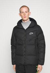 Nike Sportswear - Down jacket - black - 0