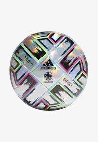 adidas Performance - UNIFORIA TRAINING FOOTBALL - Fodbolde - silver - 0