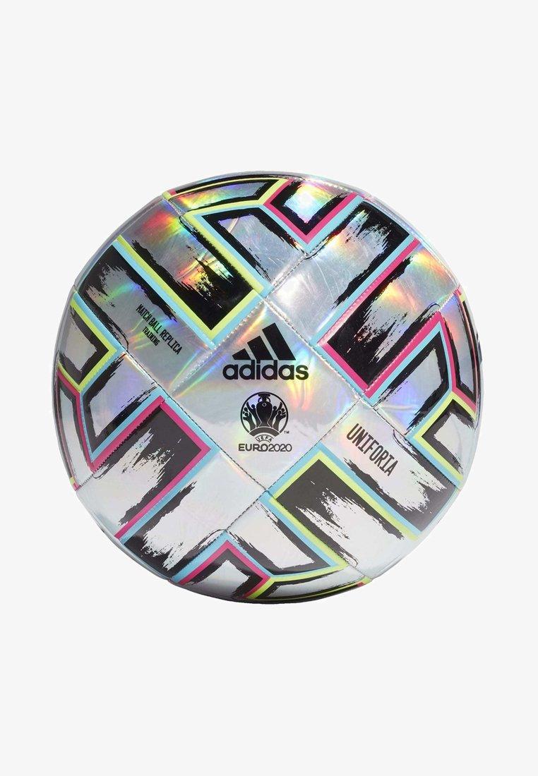 adidas Performance - UNIFORIA TRAINING FOOTBALL - Fodbolde - silver