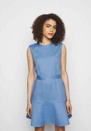 DRESS - Day dress - light blue