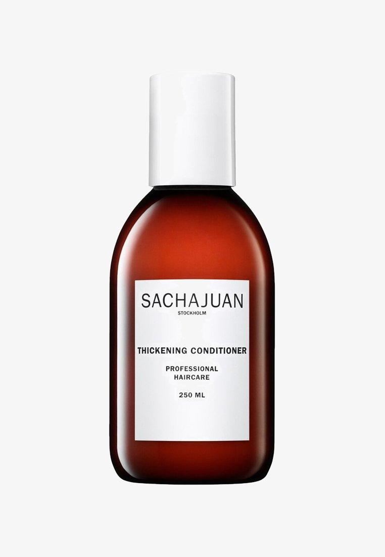 Sachajuan - THICKENING CONDITIONER 250ML - Conditioner - neutral