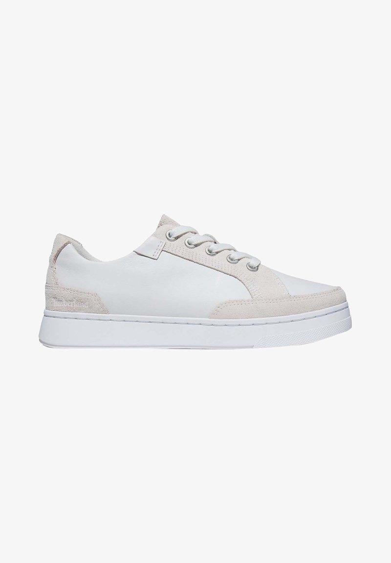 Timberland - Trainers - blanc de blanc