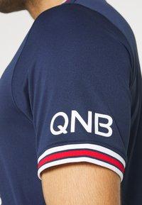 Nike Performance - PARIS ST. GERMAIN  - Club wear - midnight navy/university red/white - 4