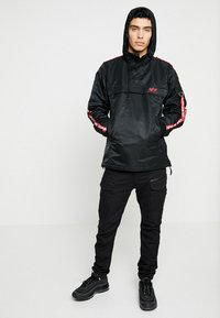 Alpha Industries - Jas - black