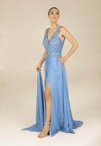 Fabiana Ferri - GRACE - Iltapuku - turquoise - 6