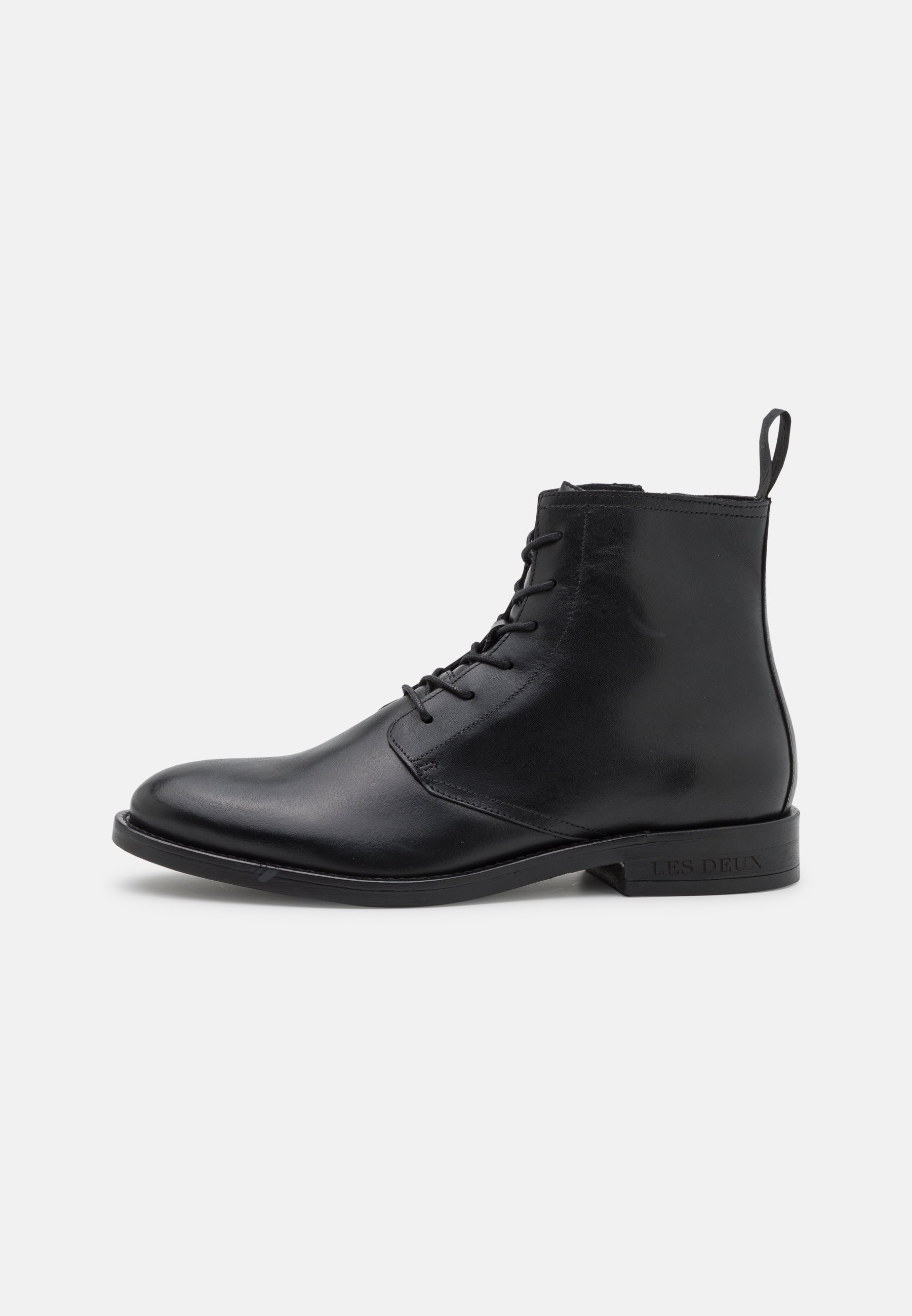 Men THOMAS LACE UP BOOT - Lace-up ankle boots