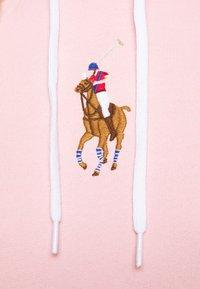 Polo Ralph Lauren - SEASONAL - Hoodie - resort pink - 6