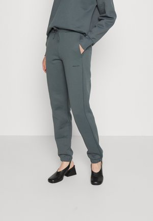 GABBY TROUSER  - Teplákové kalhoty - dark blue