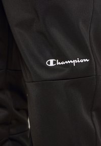 Champion - LEGACY CUFF PANTS - Pantalon de survêtement - black - 5
