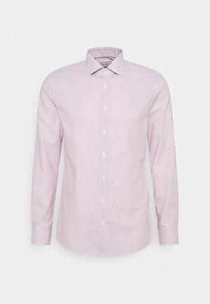 Camisa elegante - dahlia purple