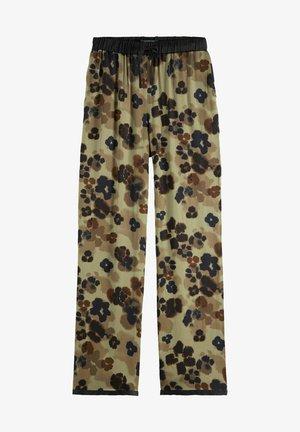 Trousers - combo h