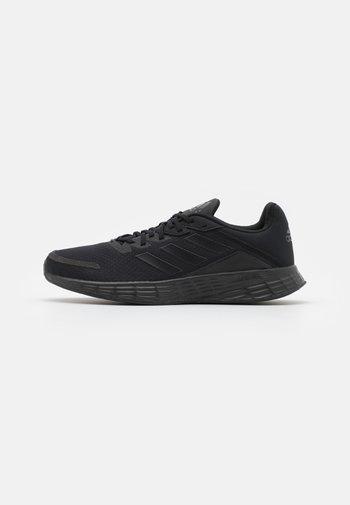 DURAMO SL - Neutral running shoes - core black/footwear white