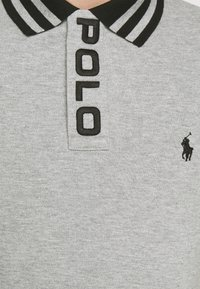 Polo Ralph Lauren - BASIC - Poloshirt - andover heather - 6
