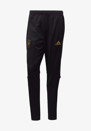 LOS ANGELES FC TRAINING TRACKSUIT BOTTOMS - Pelipaita - black