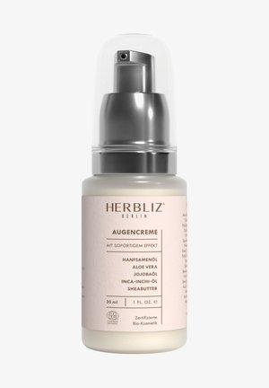 HERBLIZ BERLIN EYE CREAM - BB cream - -