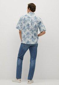 Mango - REGULAR-FIT - Shirt - ecru - 2