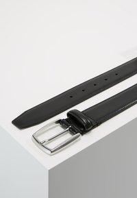 BOSS - CELIE - Formální pásek - black - 2