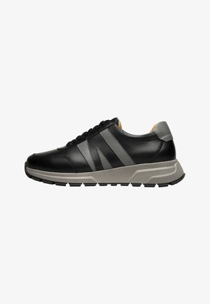 STYLE CHOICE - Sneakers laag - schwarz