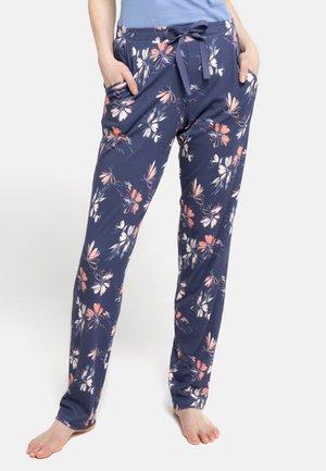Pyjamabroek - blau