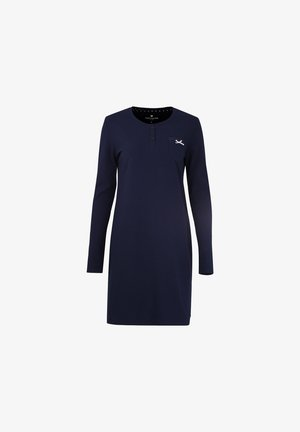 Camicia da notte - blau