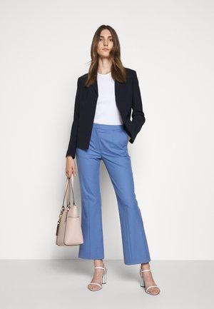 Handbag - soft pink