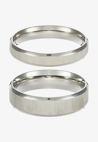Burton Menswear London - Ring - silver-coloured - 3