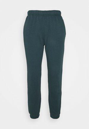BOYFRIEND  - Tracksuit bottoms - orion blue