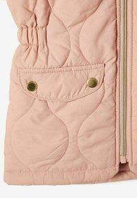 Name it - FRÜHJAHR - Winter jacket - misty rose - 2