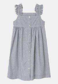 Twin & Chic - BRUMA - Shirt dress - navy - 1