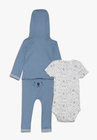 Carter's - CARDI BABY SET - Body - blue - 1