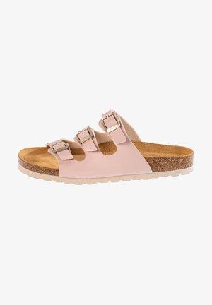 CAPRI - Clogs - pink
