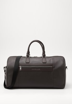 MODERN DUFFLE - Weekend bag - brown