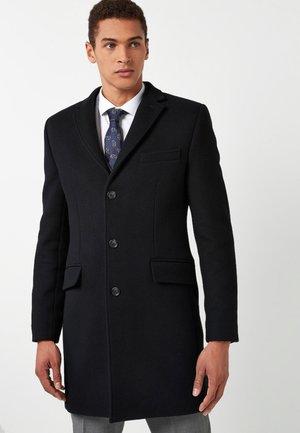 SIGNATURE EPSOM - Classic coat - black