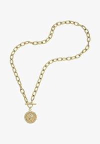 NOELANI - Necklace - gold - 1