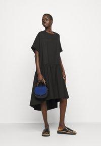 Henrik Vibskov - BEFORE DRESS - Day dress - black - 1